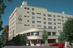 Irving Street Lofts Photo