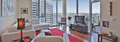 Pearl District Condo Search